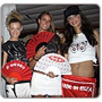 Desfile Made in Ibiza para Fashion TV